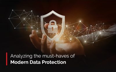The indispensable necessities of IBM Storage Modern Data Protection