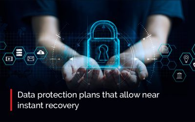 Leveraging Backup and restore services from IBM for optimal protection